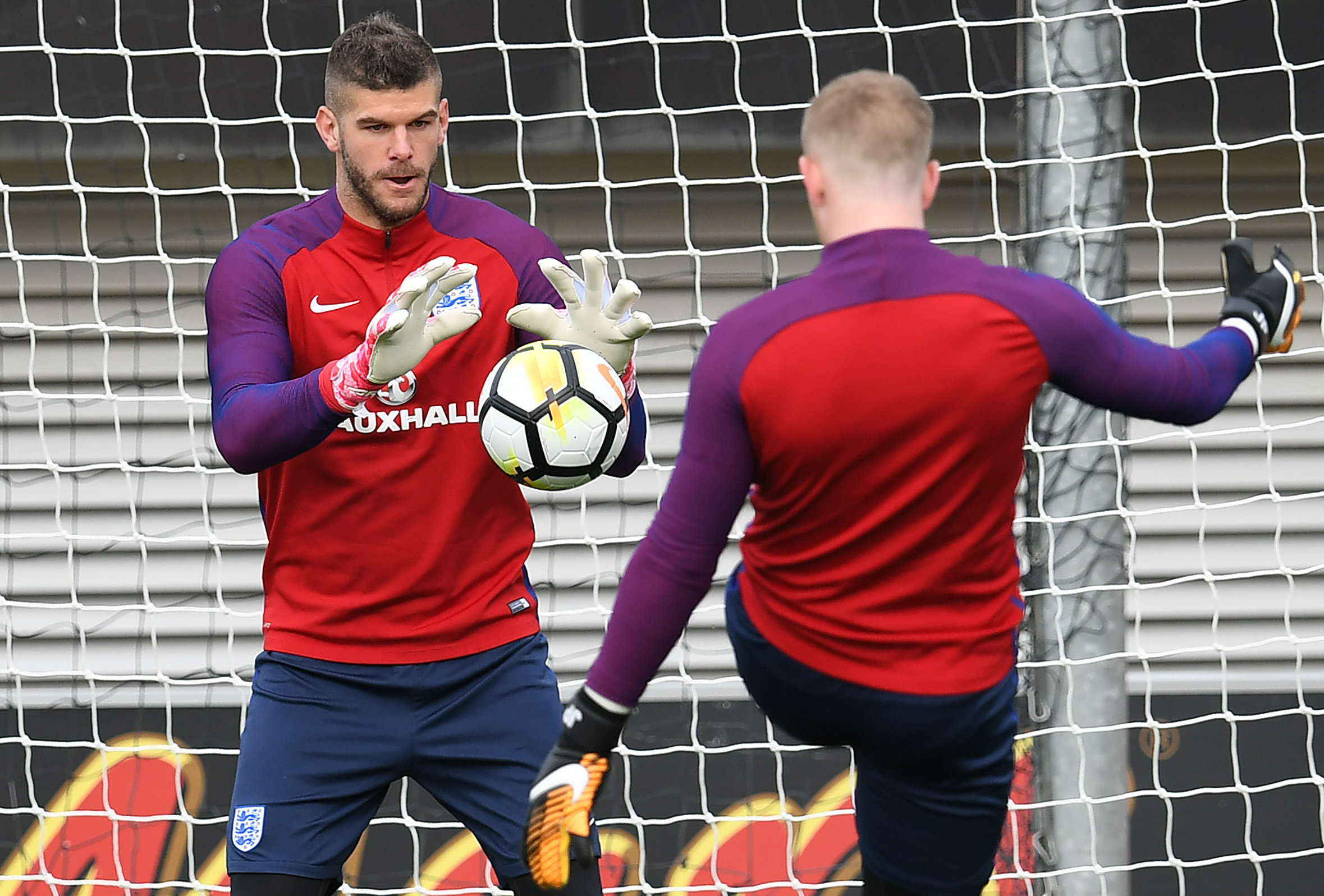 Fraser Forster has made 28 saves in the EPL so far this season.