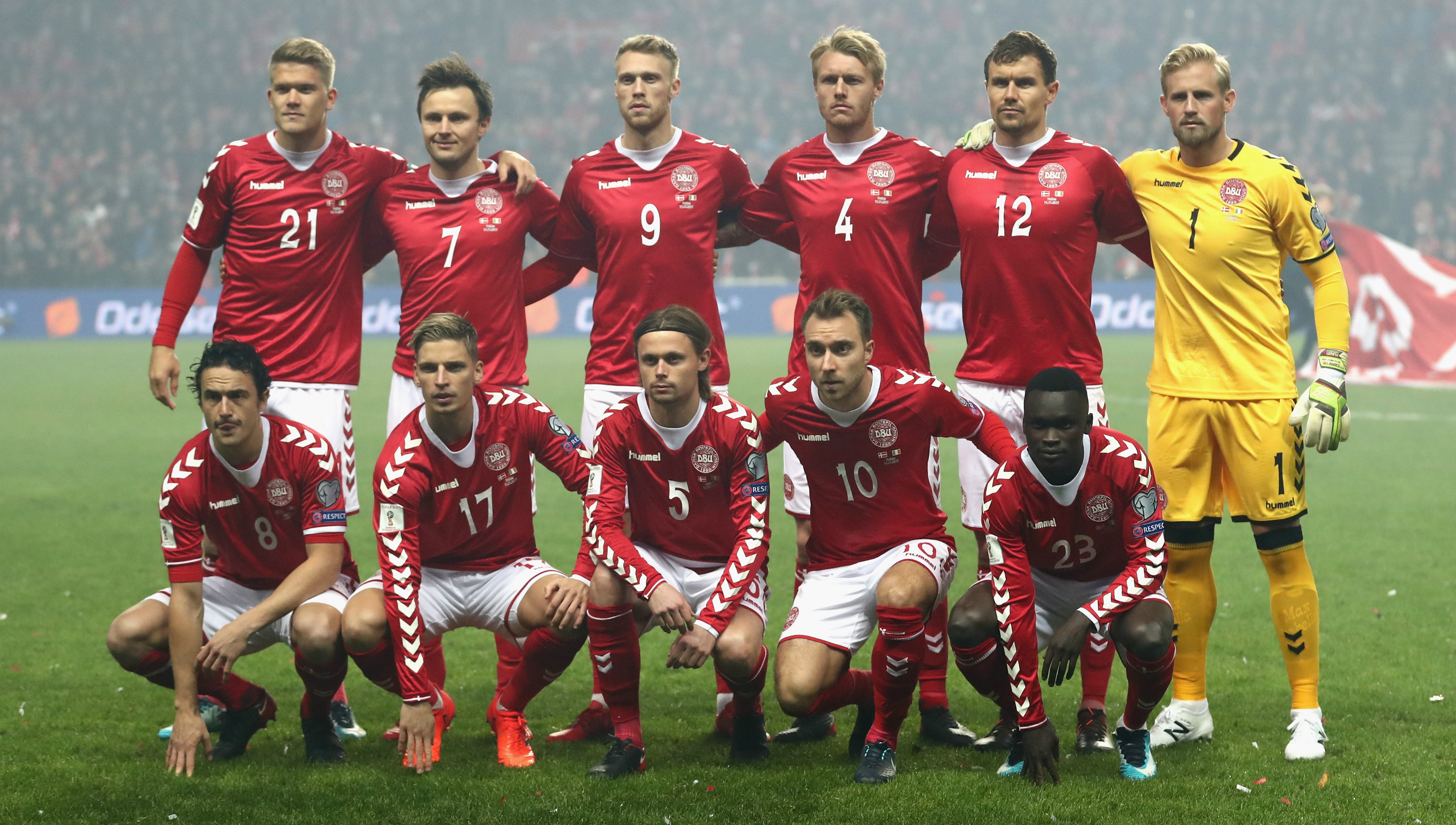 1d94645c9 Confirmed: Denmark name 35-man extended FIFA World Cup squad | Socceroos