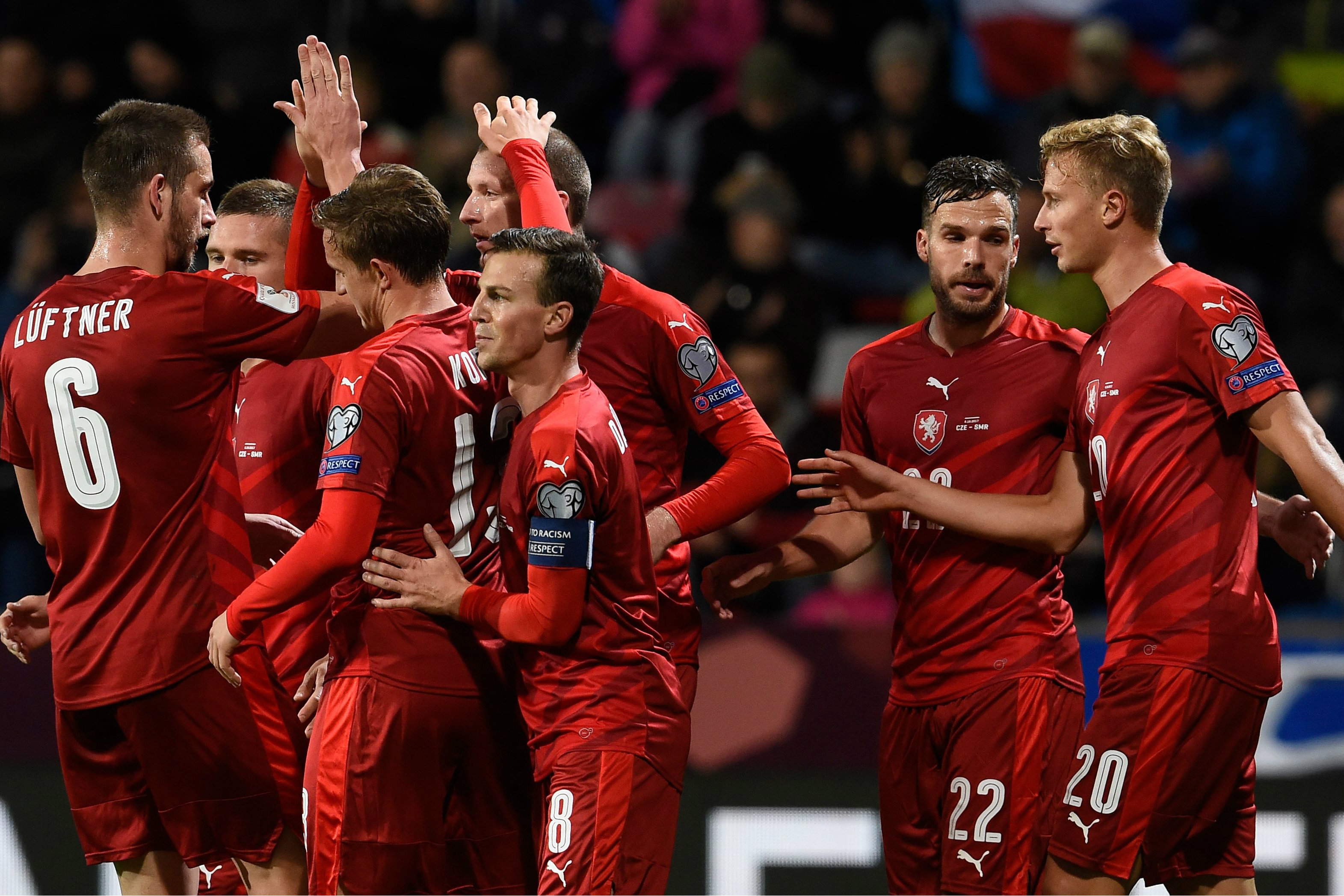 89184aed7 Ultimate Guide: Caltex Socceroos v Czech Republic and Hungary ...