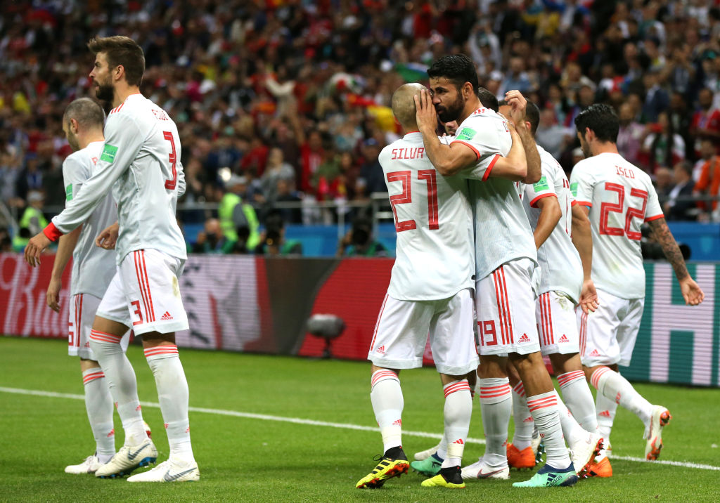 The FIFA World Cup™ rule that could decide five groups ...