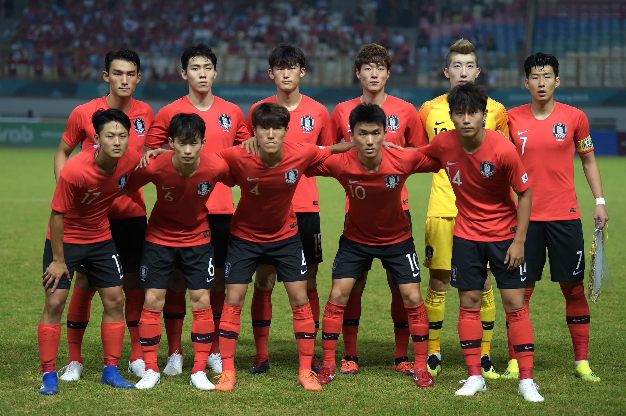 asian games football final