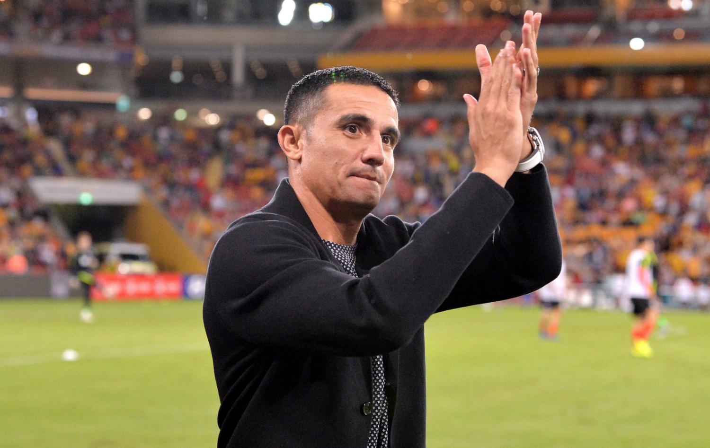 Cahill calm ahead of 'surreal' Caltex Socceroos swansong