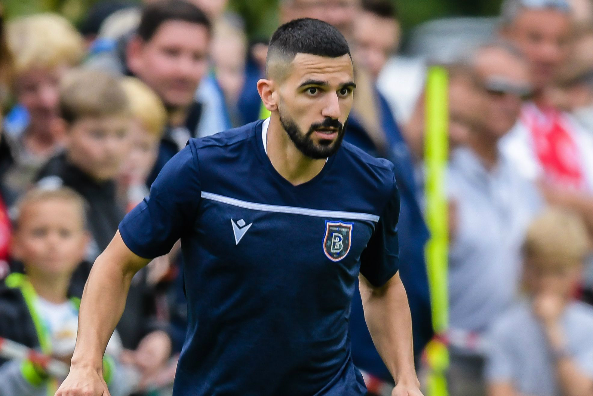 Aussies Abroad: Behich makes debut for İstanbul Basaksehir