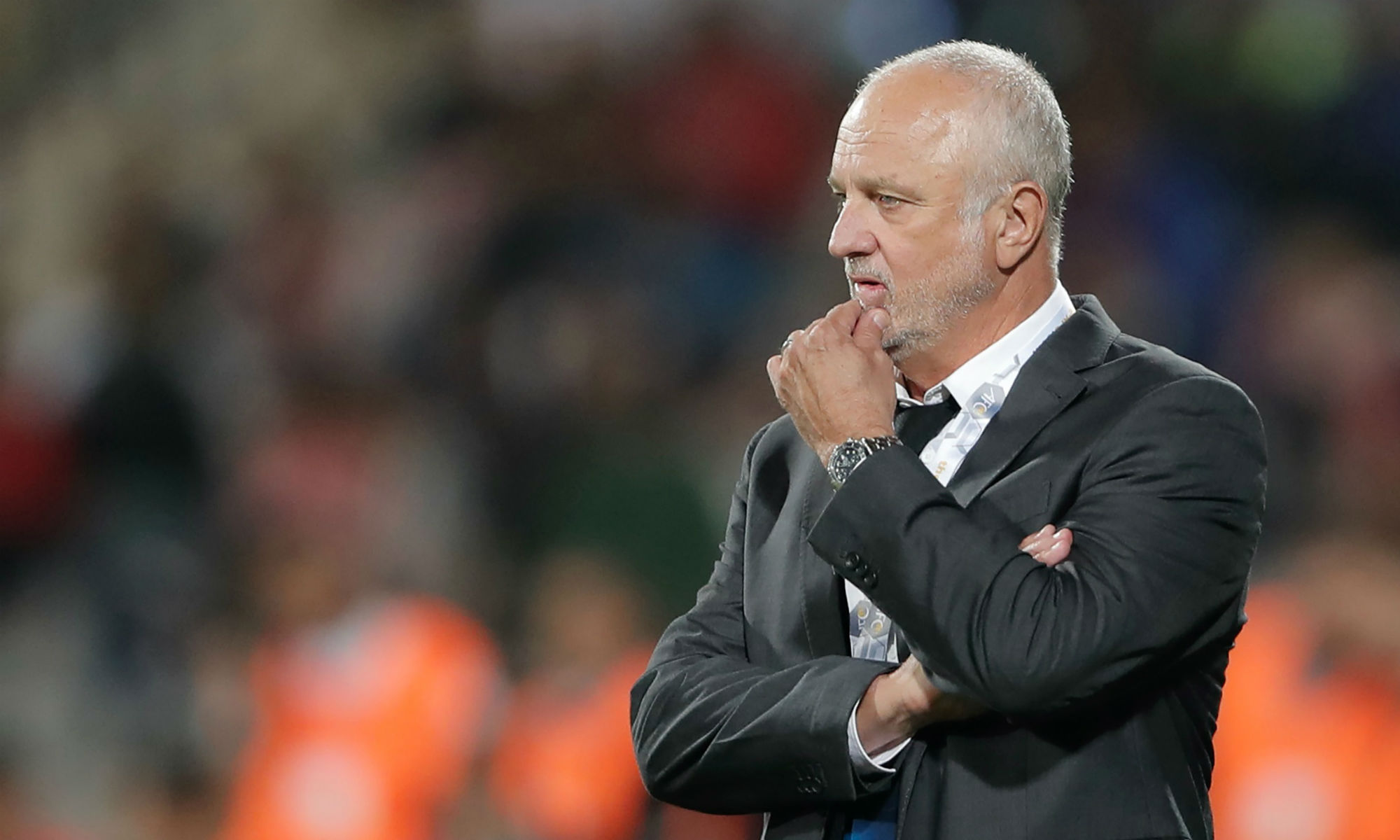Graham Arnold's 'great headache' as Olympic preparations ramp up