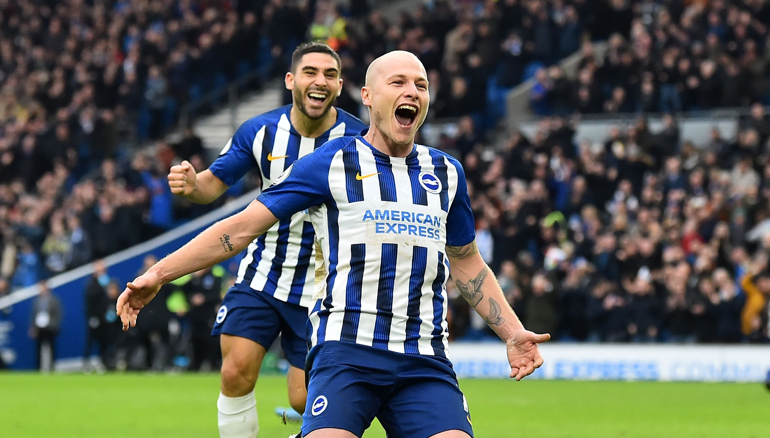 Aussies Abroad preview: Brighton attempt to break a peculiar Premier League hoodoo