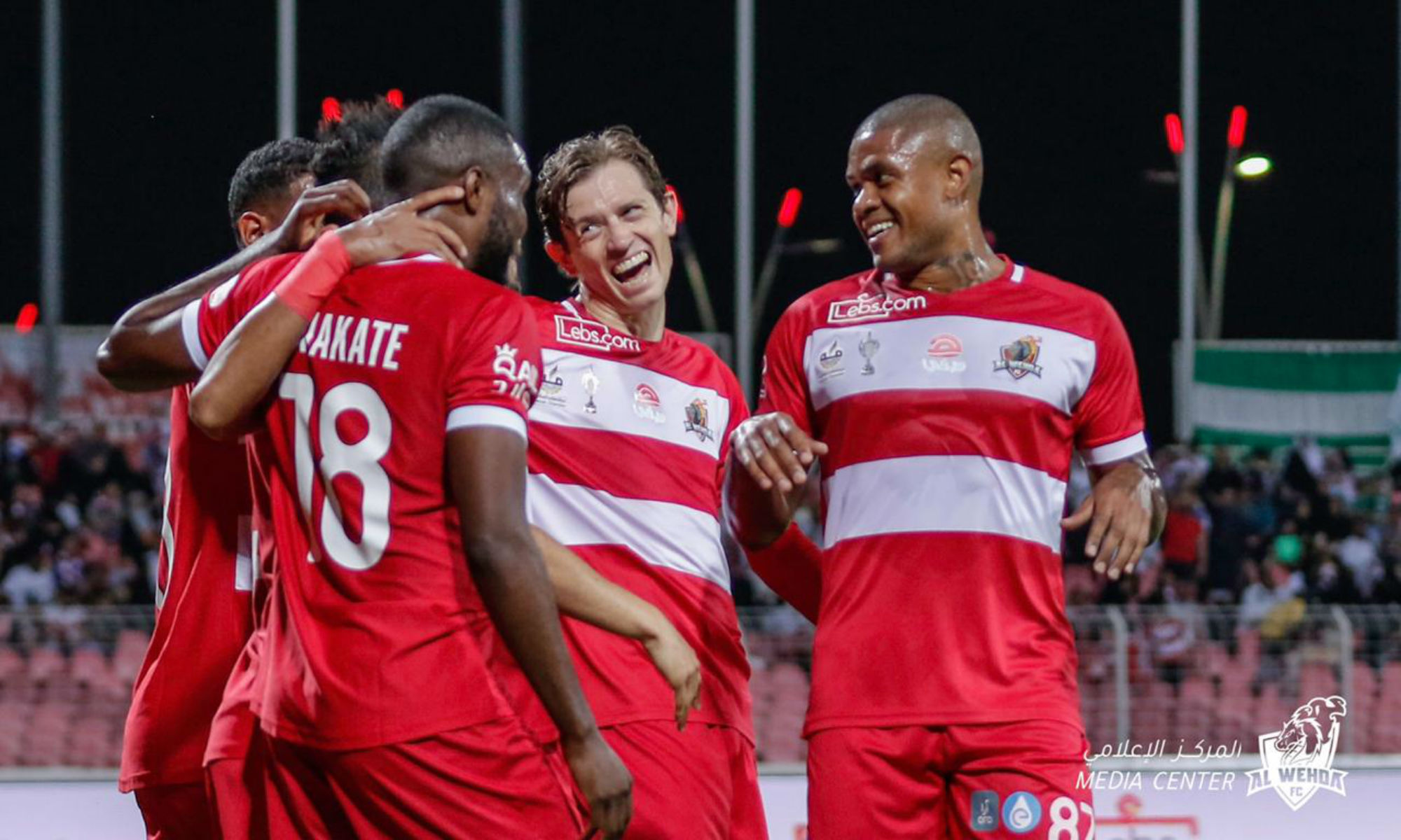 Aussies Abroad: Goodwin assists Al-Wehda win, Irvine in Championship classic