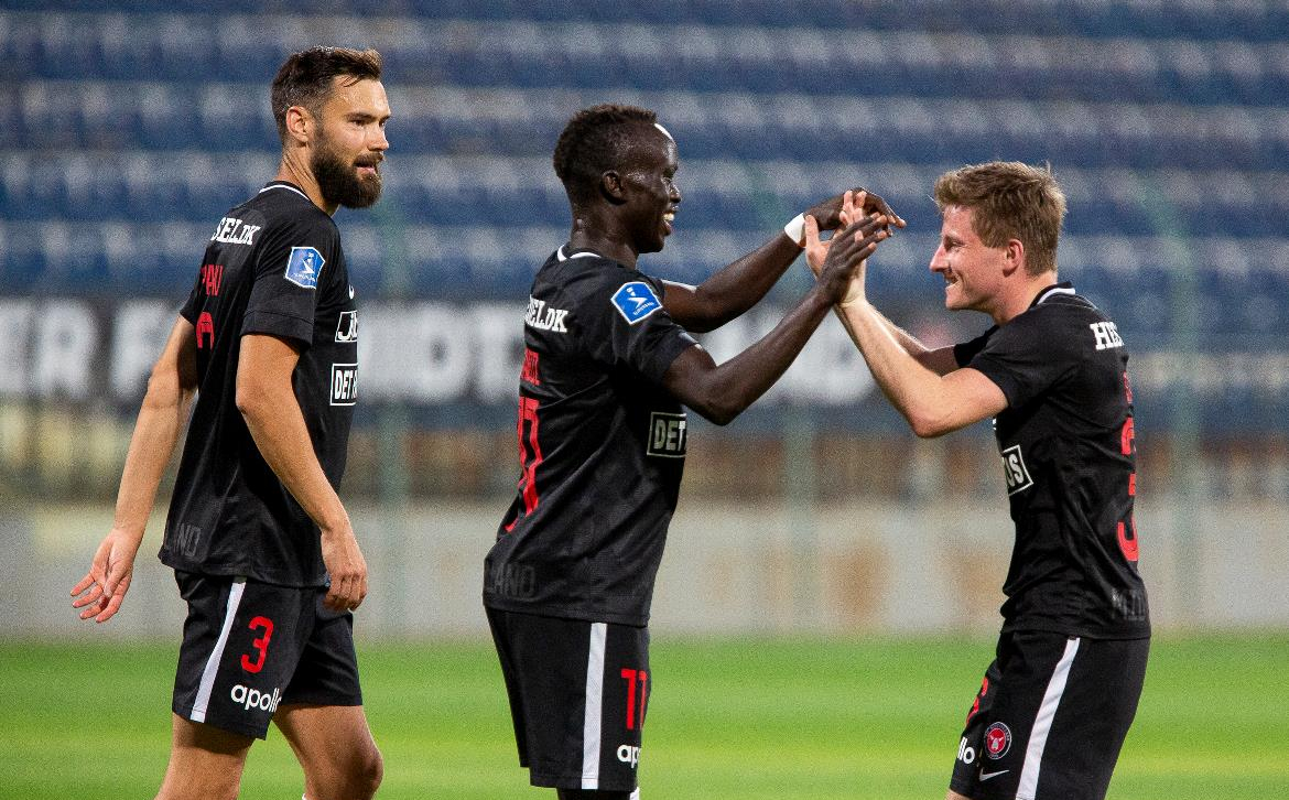 Aussies Abroad preview: Title hunt resumes for Mabil's Midtjylland