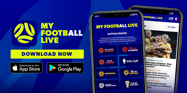 My Football Live updated