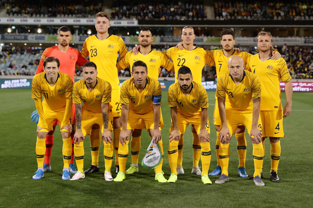 FFA issues National Teams activity update