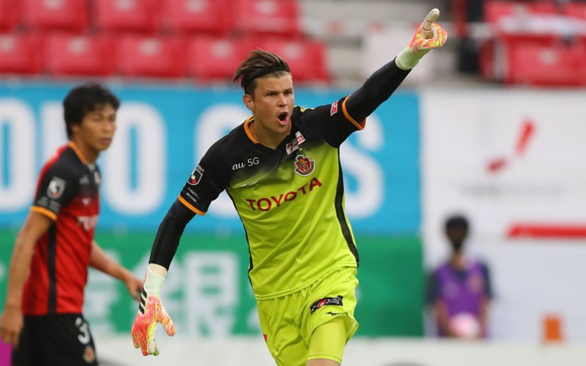 Aussies Abroad: Langerak breaks club record, Ryan's Brighton share spoils against Liverpool