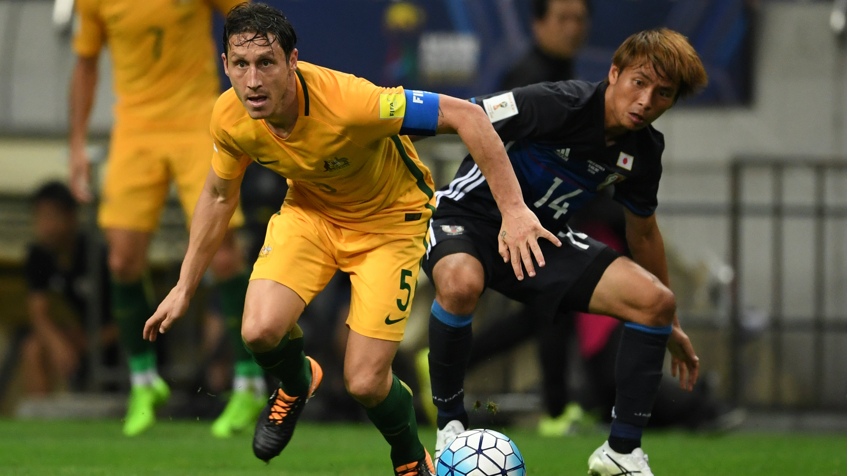 Mark Milligan is confident the Caltex Socceroos will get the job done against Thailand on Tuesday night.