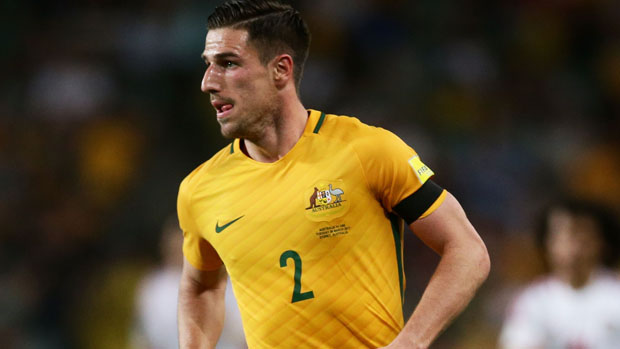 Milos Degenek says Australia are capable of winning the FIFA Confederations Cup.