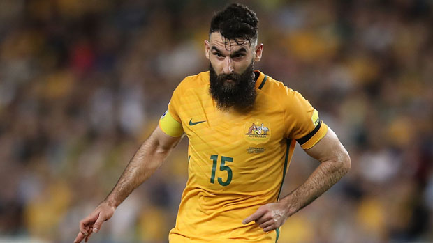 Mile Jedinak is under an injury cloud following Groin surgery.