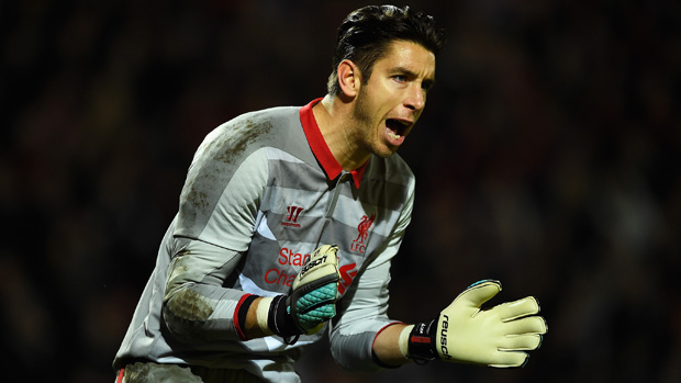 Brad Jones is set to leave NEC Nijmegen.