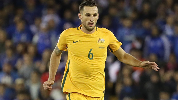 Matt Spiranovic is expecting a difficult clash when the Socceroos tackle Thailand later this month.