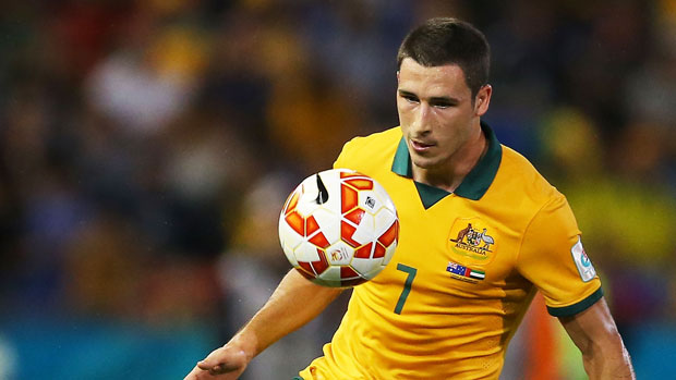 Mat Leckie is likely to be given one of the attacking roles against Bangladesh.