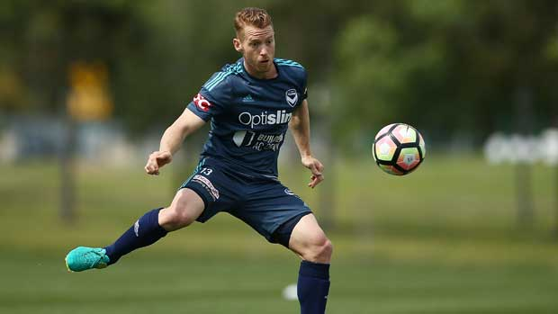 Former Victory star Oliver Bozanic's Ventforet Kofu had a win in the J-League.