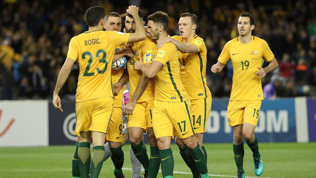The latest FIFA rankings have been released ahead of the Caltex Socceroos crucial World Cup qualifier against Saudi Arabia next week.