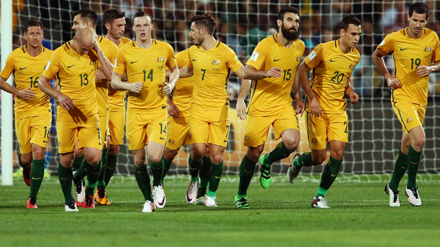 The Caltex Socceroos will learn of their opponents for World Cup Qualification on Tuesday night.