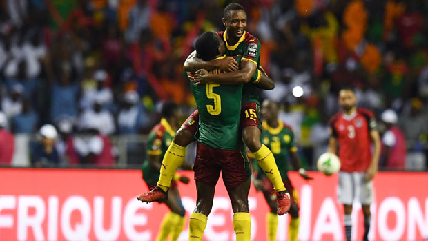 Cameroon have qualified for the FIFA Confederations Cup 2017 after winning the African Cup of Nations.