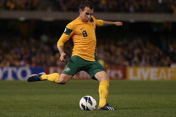 Wilkshire is looking to play at his third consecutive FIFA World Cup in Brazil.