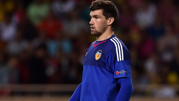 Mat Ryan started in Valencia's 1-1 draw with Deportivo La Coruna.