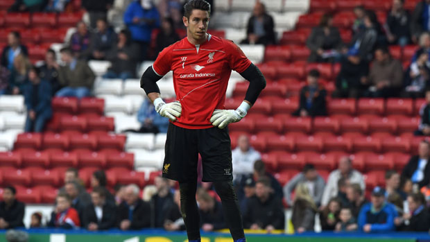 Brad Jones is on the lookout for a new club.