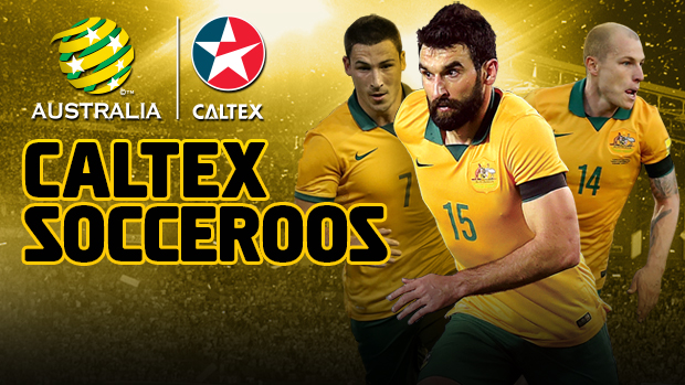 c01b35915 WIN 1 of 3 DOUBLE PASSES to see the Caltex Socceroos return to Brisbane for  an Asian Cup final re-match against Korea Republic at Suncorp Stadium on ...