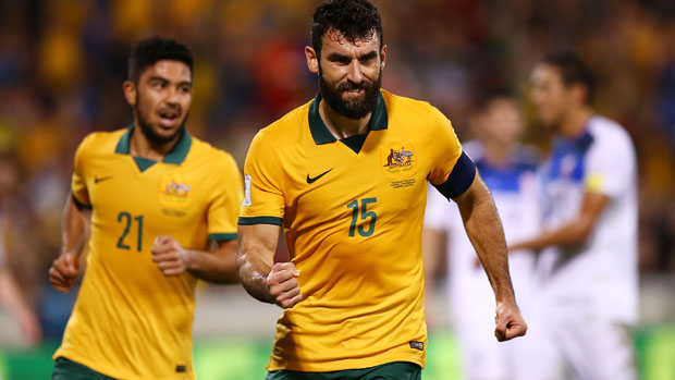 Socceroos skipper Mile Jedinak has been playing regularly for Crystal Palace in the English Premier League.