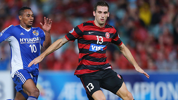Spiranovic injury a massive blow for Wanderers
