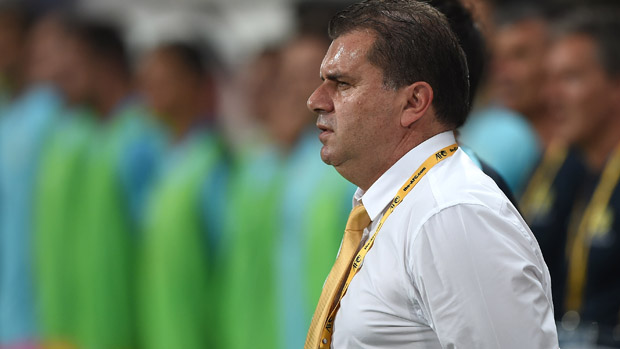 Ange Postecoglou says the Caltex Socceroos will show due respect when they travel to tackle Thailand in Bangkok.