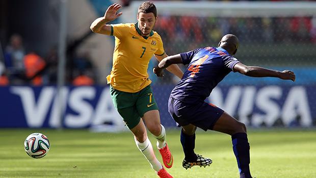 Socceroos v Spain: 5 talking points
