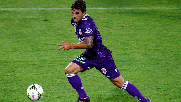 Josh Risdon has been called up the Socceroos squad for World Cup Qualifiers against Kyrgyzstan and Bangladesh.