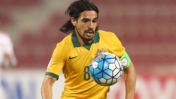 Vietnam clash 'a Cup final' for Olyroos