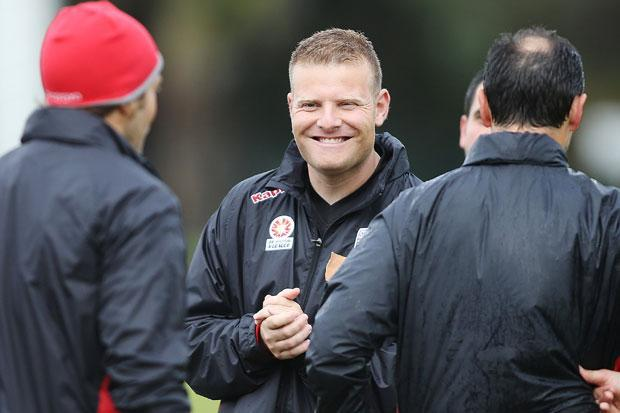 Gombau: Reds revolution will take time