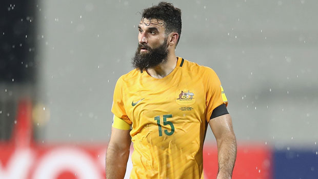 Mile Jedinak has undergone surgery to repair his troublesome groin.