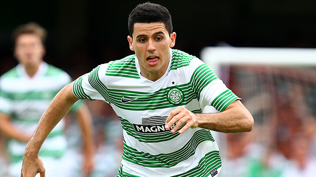 Tom Rogic impressed in his 60-minute performance against FC Den Bosch.