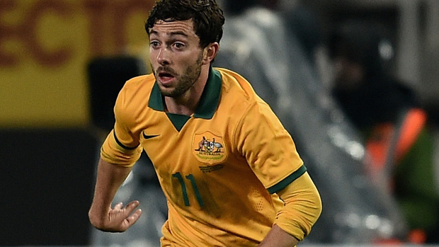 Tommy Oar is unlikely to return to the Hyundai A-League after leaving Ipswich Town.
