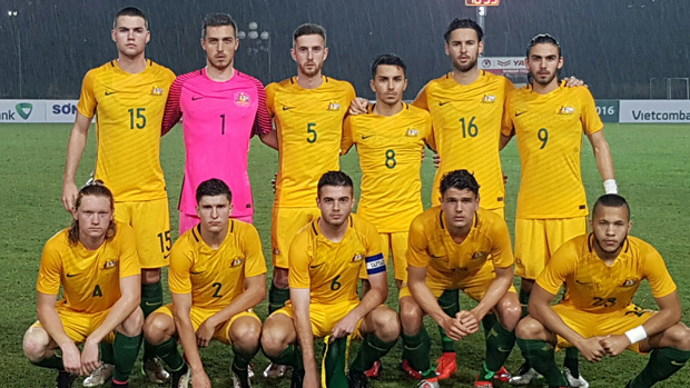 The Young Socceroos claimed the AFF U-19 Title overnight.
