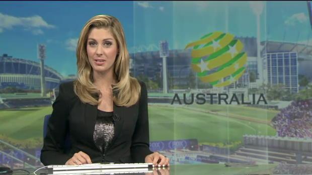 Socceroos go down to Ecuador