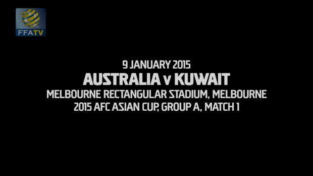 FFA TV   Socceroos v Kuwait review