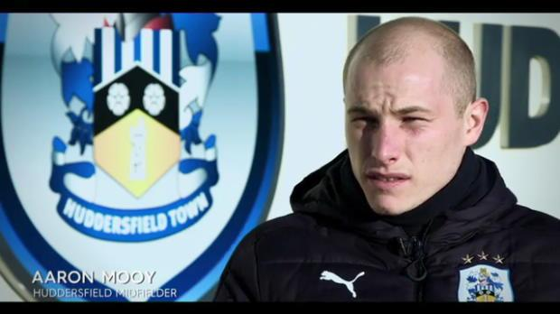 Mooy flying in Championship