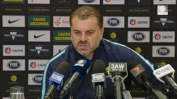 Ange: I back our processes