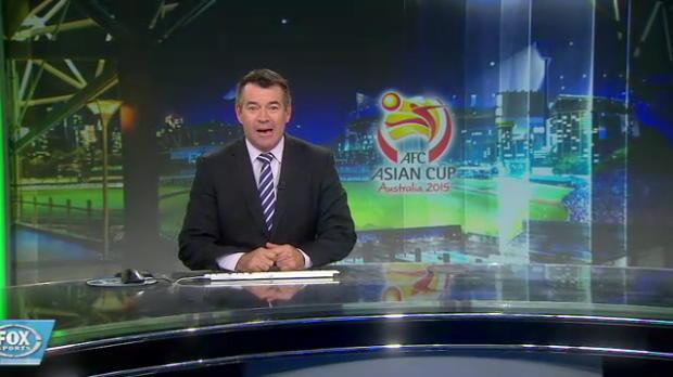 Socceroos victorious in thrilling Asian Cup final!