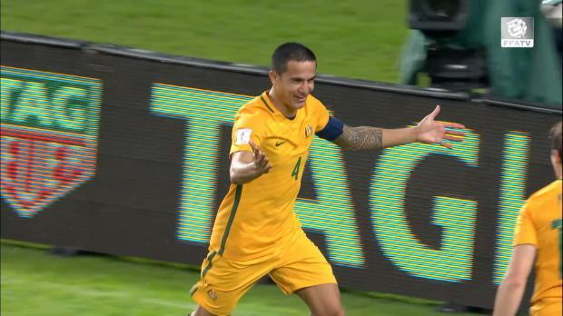 FFA TV | Cahill's Socceroos goals pt3