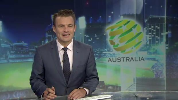 Socceroos share spoils with South Africa