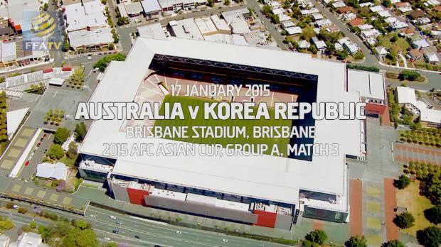 FFA TV   Socceroos v Korea Republic review
