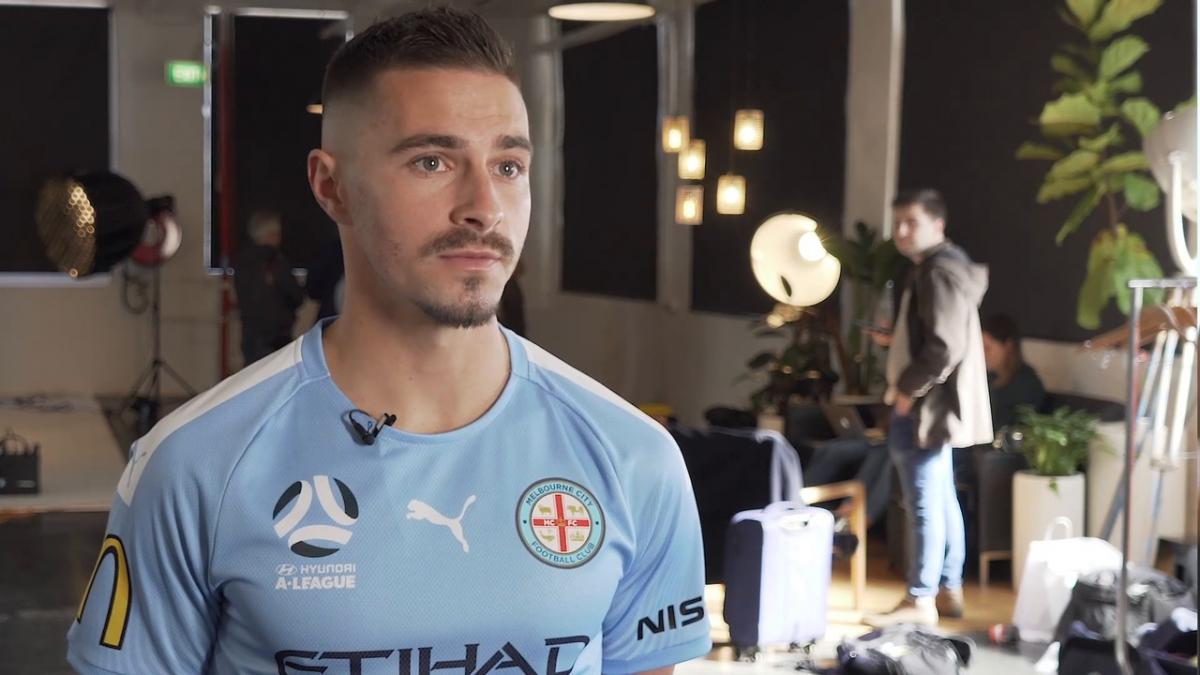 Jamie Maclaren: Caltex Socceroos have one vision going into the World Cup Qualifiers