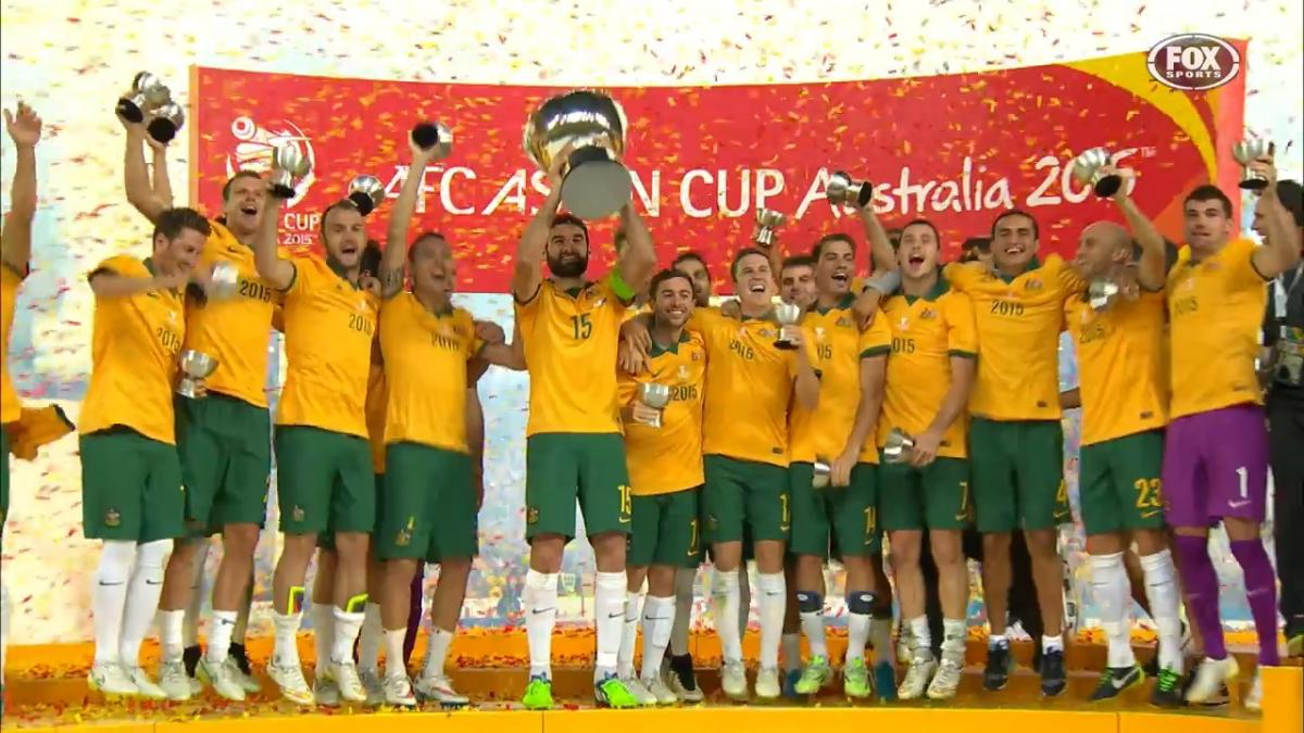 Caltex Socceroos: Best moments of the decade