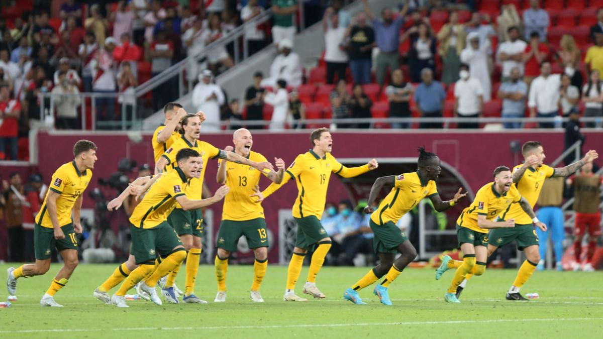 Jedinak makes it 2-0 from the penalty spot